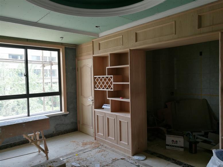 家装常用板材_2019木工人工费价格表_2019年木工承包价格表-装酷网