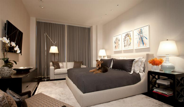 公寓除了不通气之外和普通住宅的装修是一样的,所以装修价格也