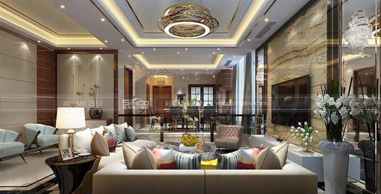 上海装修公司排名_2018上海装修装饰口碑公司十大排名