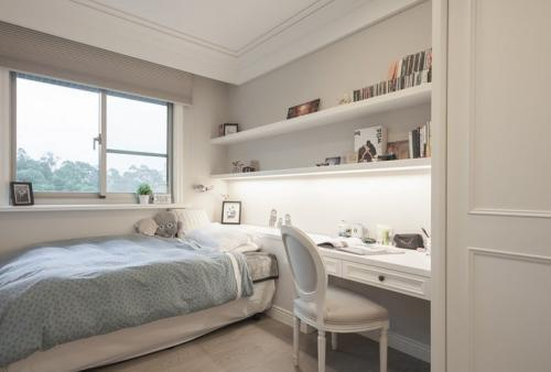 10平方米的卧室怎么装修?10平方卧室装修效果图