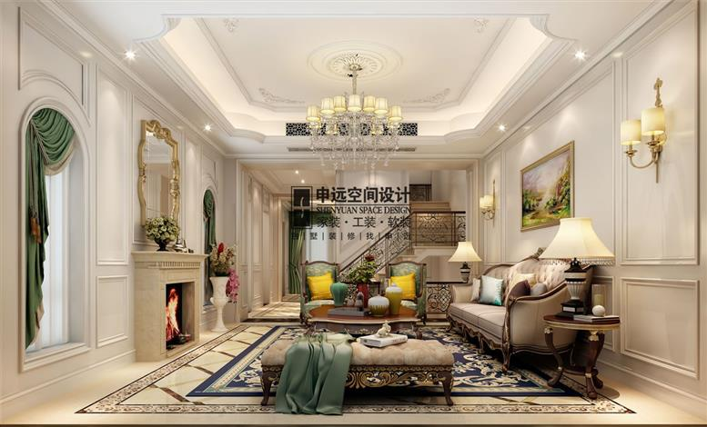 浙江十大知名别墅装修设计机构