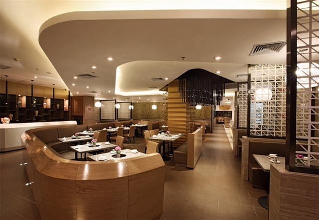 武汉餐饮装修设计公司哪家好?武汉专业餐饮工装公司