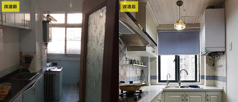 重庆旧房翻新公司哪家好_好二手房改造公司推荐
