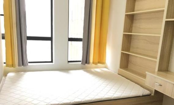 长沙两室出租房装修效果图