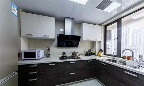 至美焕新厨房翻新装修作品