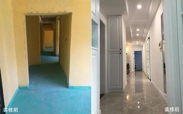 湖南承家家居装饰水电阶段