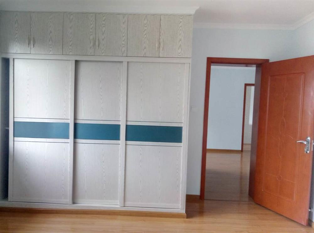 宽度空间装饰完成阶段