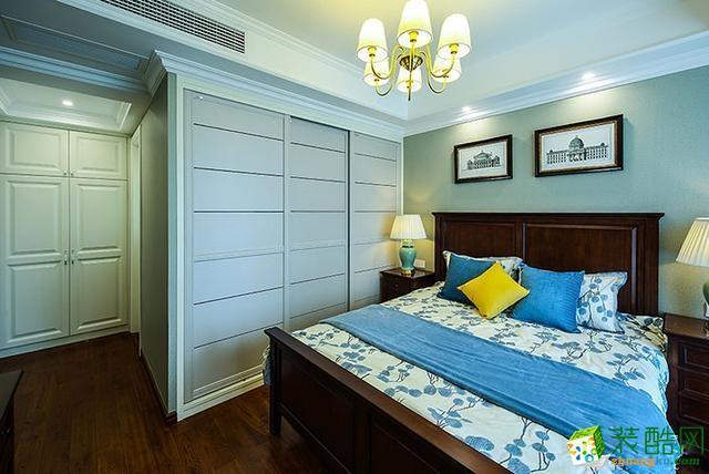 安徽生活家家居装饰有限公司-三室一厅一卫