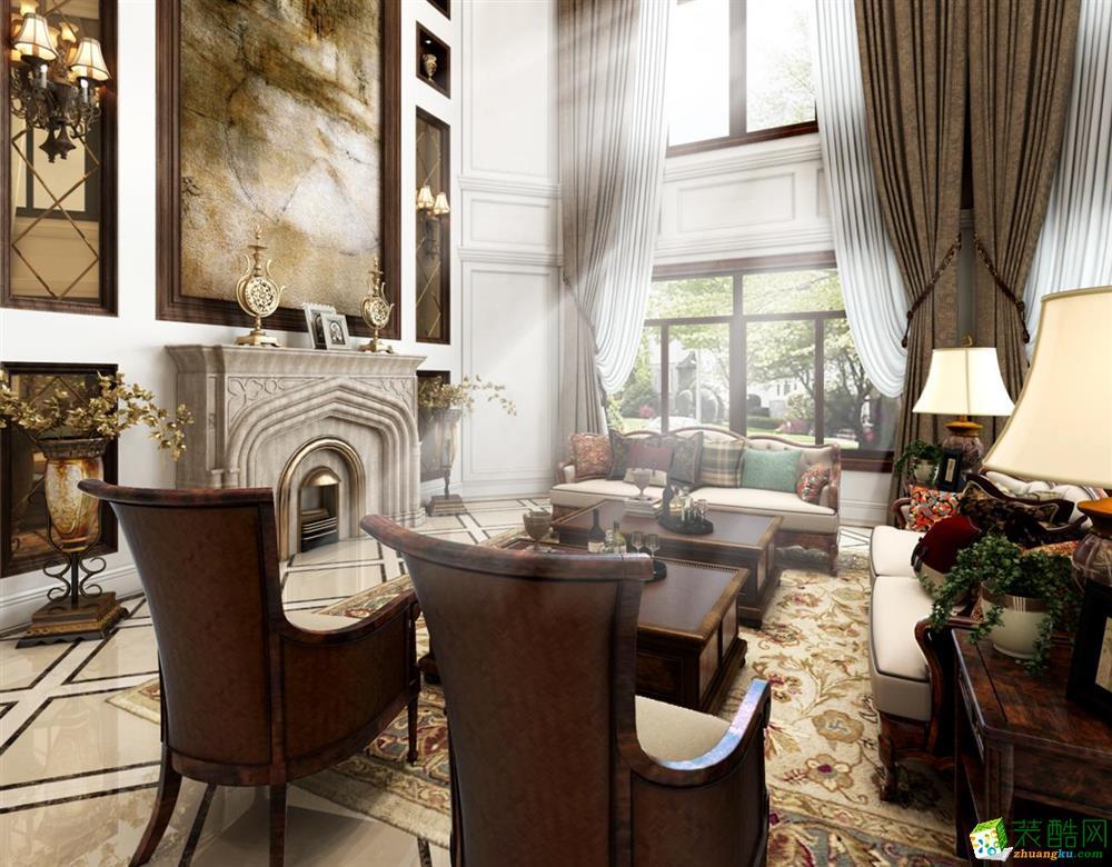 浅水湾700平独栋别墅设计