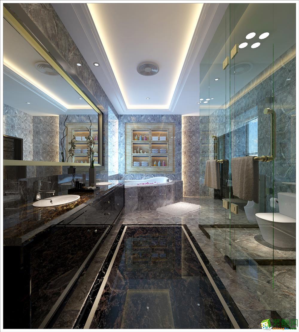 卫浴  颐明园-现代奢华