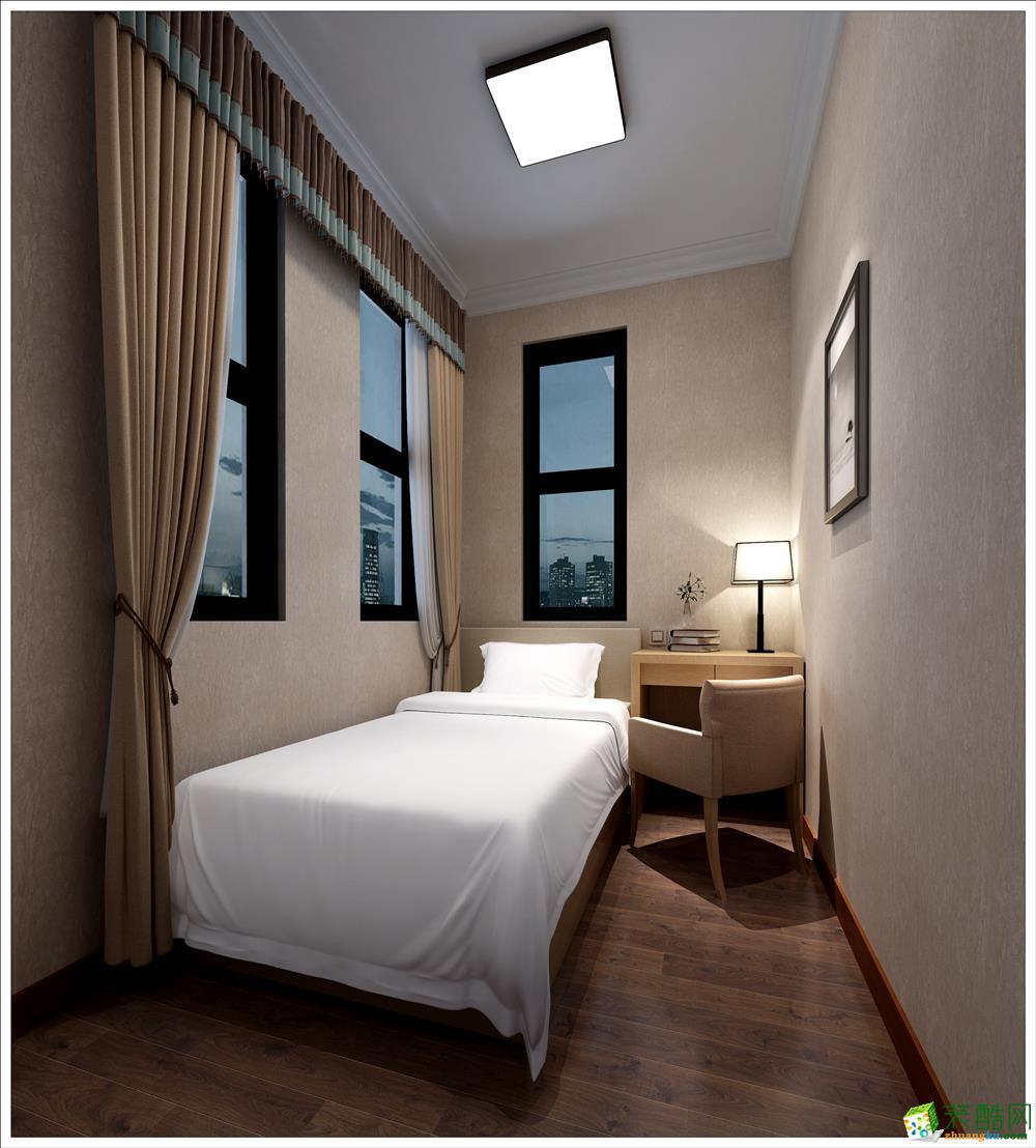 卧室  颐明园-现代奢华
