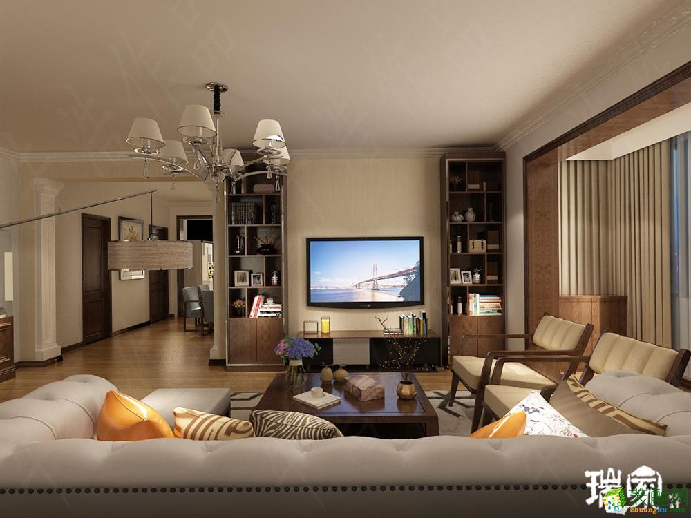 【空港雅居】97�O 二室二厅一卫 现代