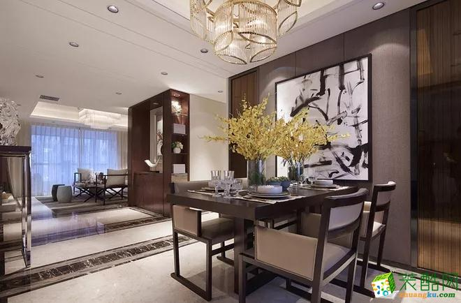 阳光城西西里-中式家居风格-150