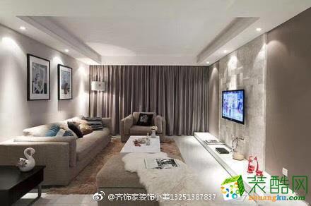 象屿两江公元98�O现代风格