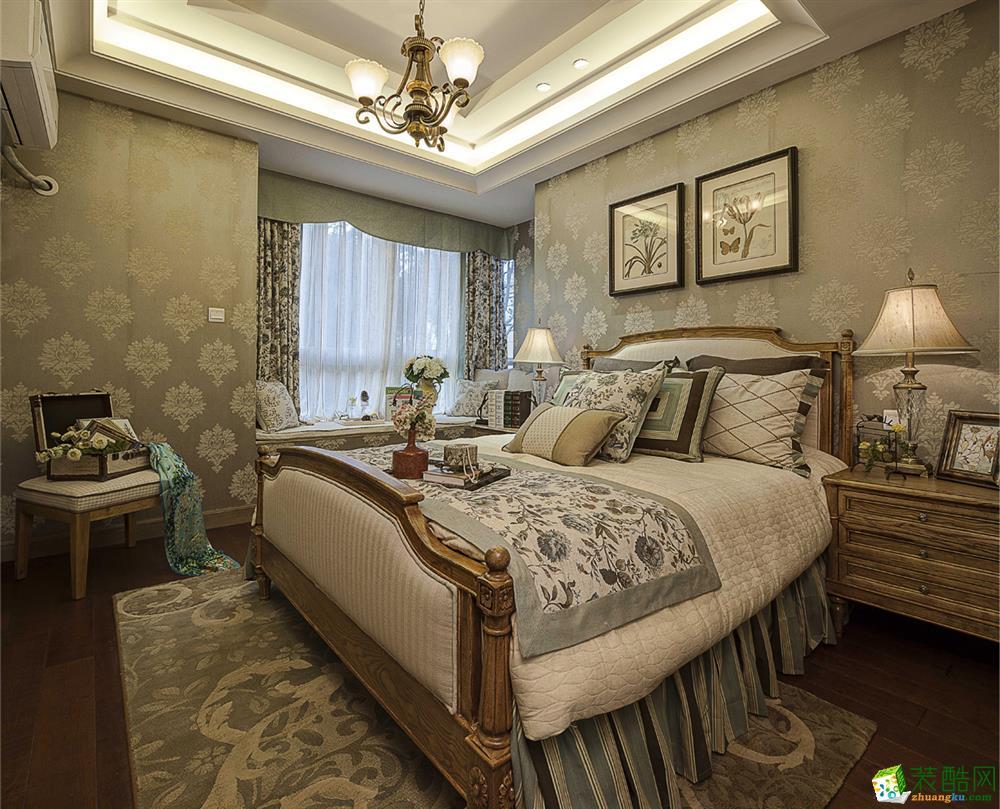卧室 吕小姐新居装修效果图 吕小姐新居