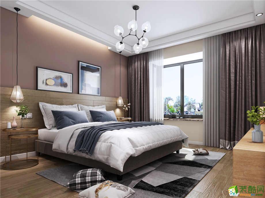 【三叶石装饰】230平方别墅现代简约风格装修效果图