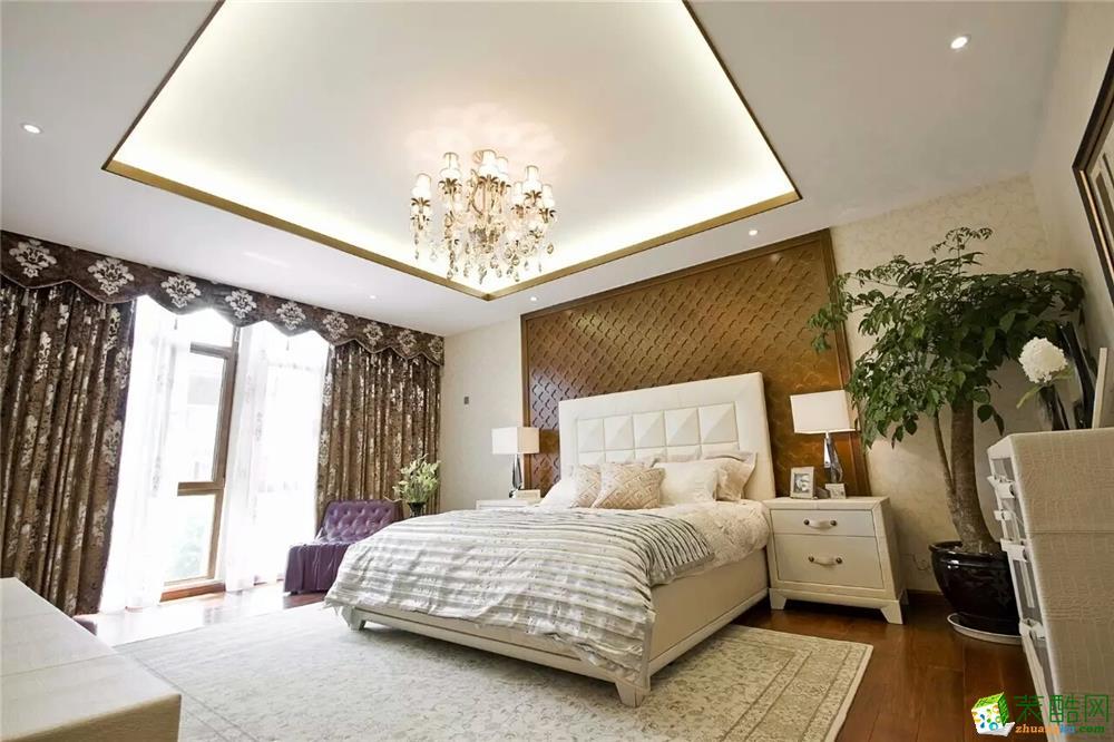 卧室  【绿色家装饰】泰山七号