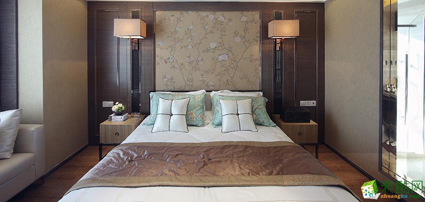卧室  保和墨水湾