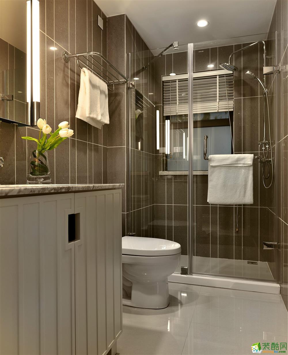 卫浴  方女士新居