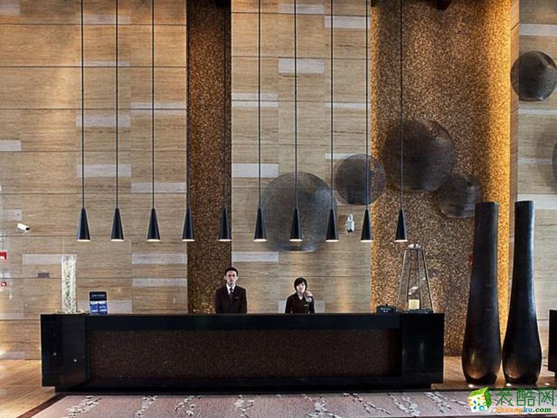 澳华公装―索菲特大酒店装修设计效果图