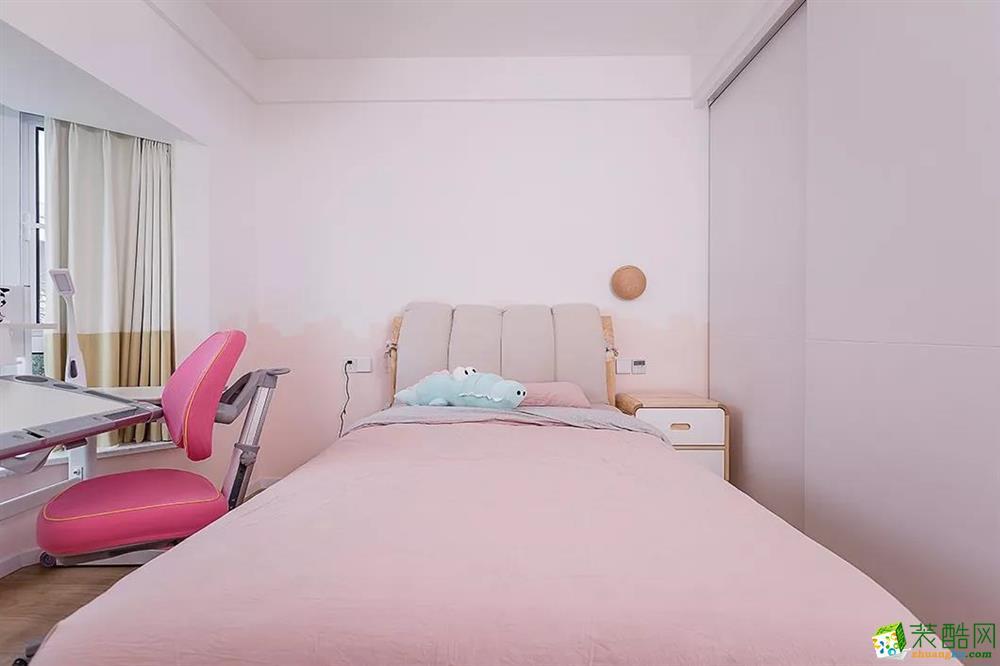 卧室  【筷子装饰】190�O北欧休闲,这才叫享受