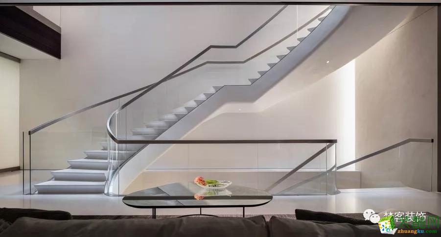 轻奢雅致、韵味十足,现代简约风格的家