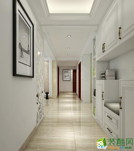 海口住宅室内装饰价格装修