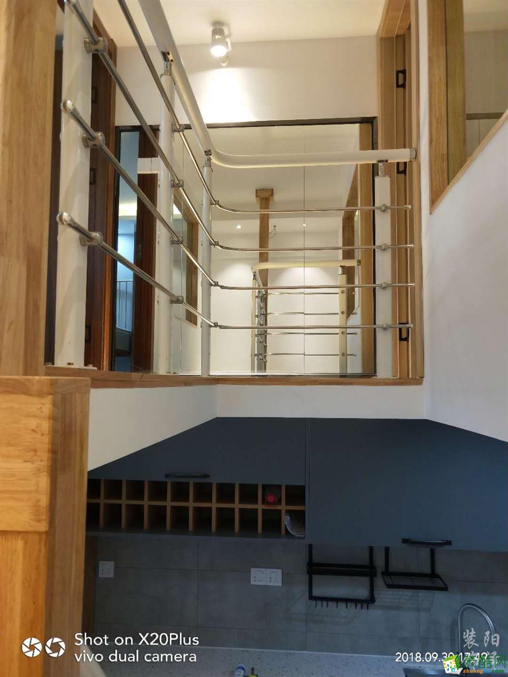 外观  长沙达美溪湖湾公寓装修