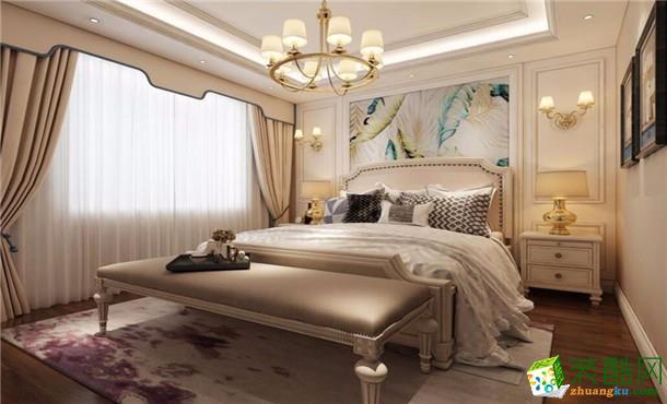 170平欧式豪华装修分享
