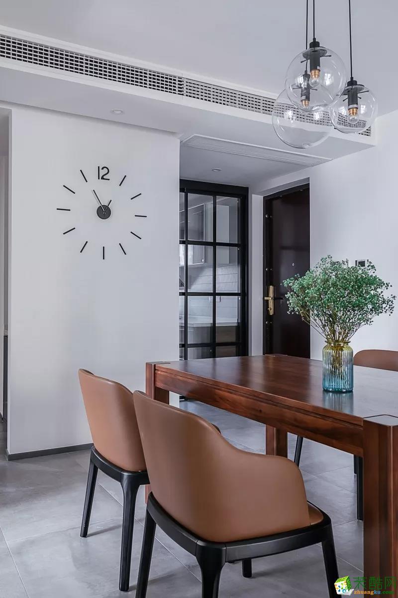 客厅  【筷子装饰】120m2 浪漫混搭设计,90后的最爱