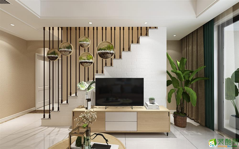 美的家装饰-鲁能泰山