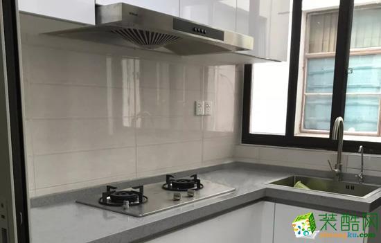 蘇州廚房翻新裝修—皮市街閭邱坊巷舊房改造作品