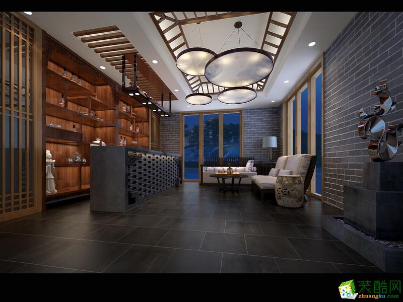 民宿空間設計