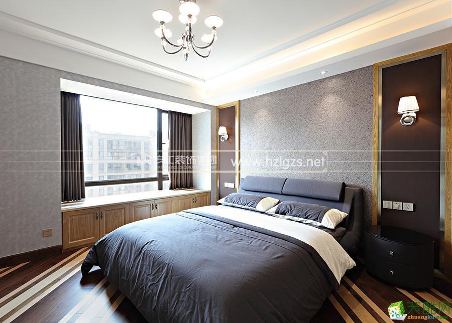 杭州60�O新房装修―星耀中心两室一厅现代风格设计装修效果图