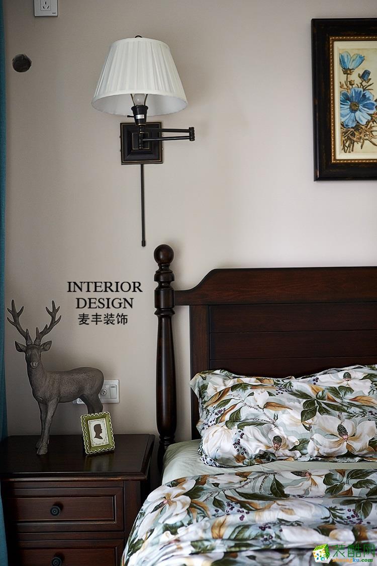杭州89�O新房装修―锦绣文澜阁莱2室2厅简美设计装修效果图