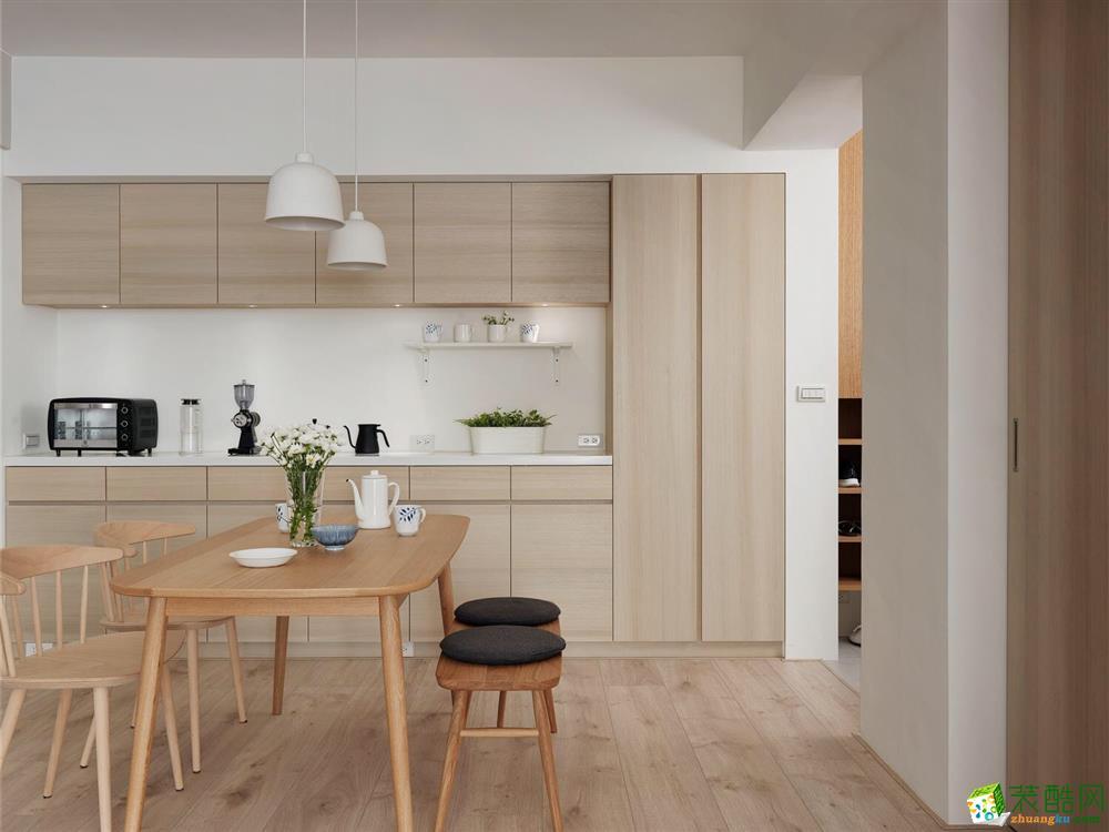 合肥三室两厅装修―146�O简约风格装修设计效果图