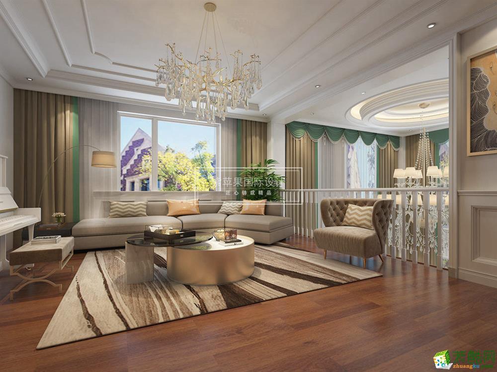 贵阳别墅怎么装修好|别墅装修怎么打造舒心高品质的家