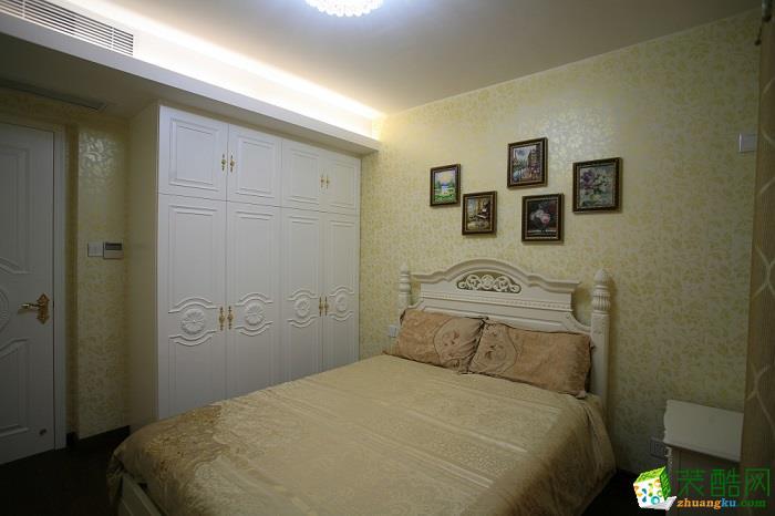 200平米四室两厅简欧装修效果图