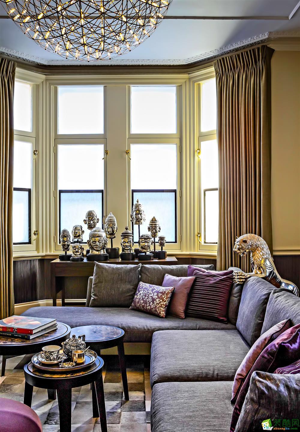 潤達裝飾-歡樂海岸149平四室兩廳兩衛
