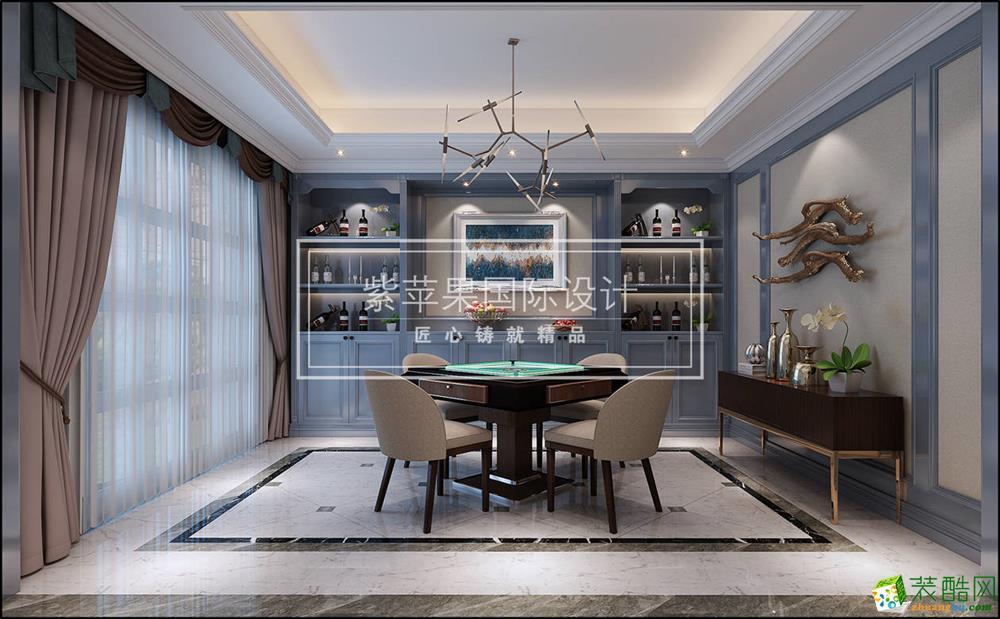 贵阳室内装修设计|室内装修设计大全,打造完美家居生活!