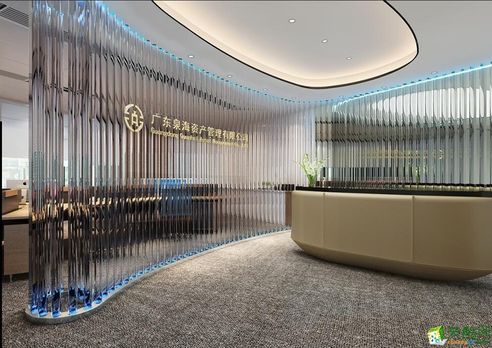 广州西塔海泉资产管理有限公司