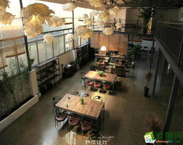 成都學校裝修設計公司-香港城市大學成都研究院