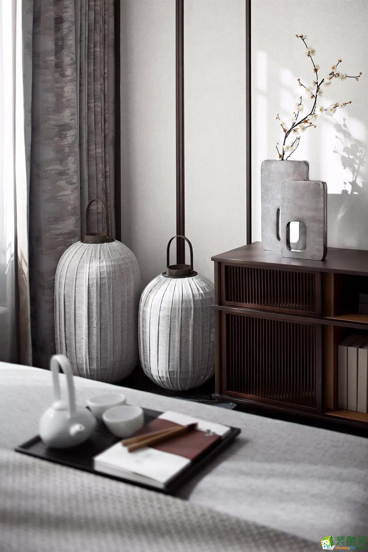 贵阳别墅装修|别墅豪宅装修设计,黑与白的和谐
