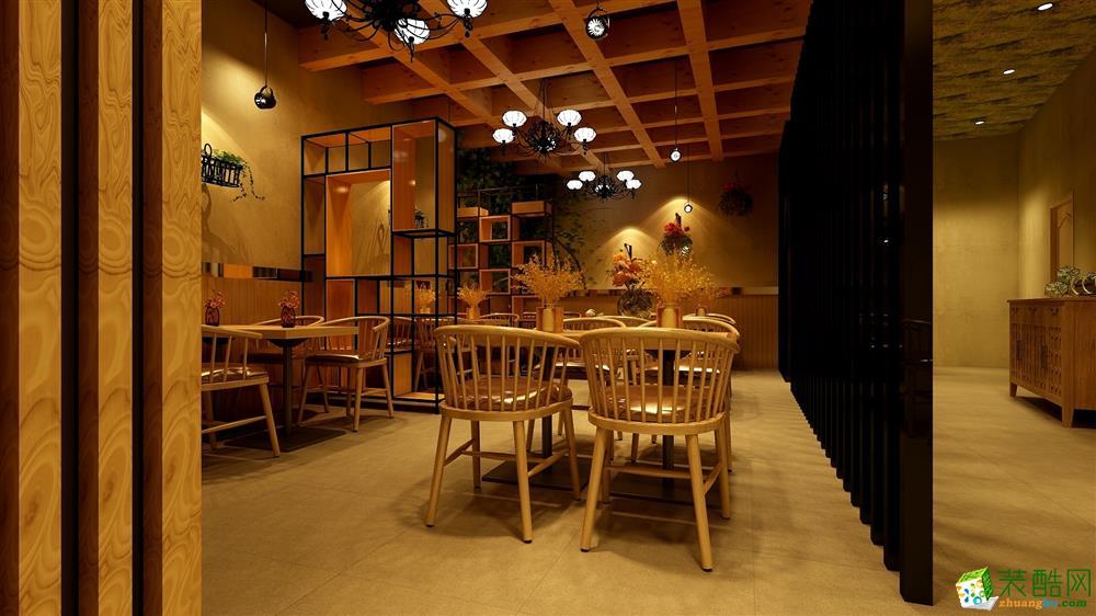 吾悦广场米鱼记餐厅