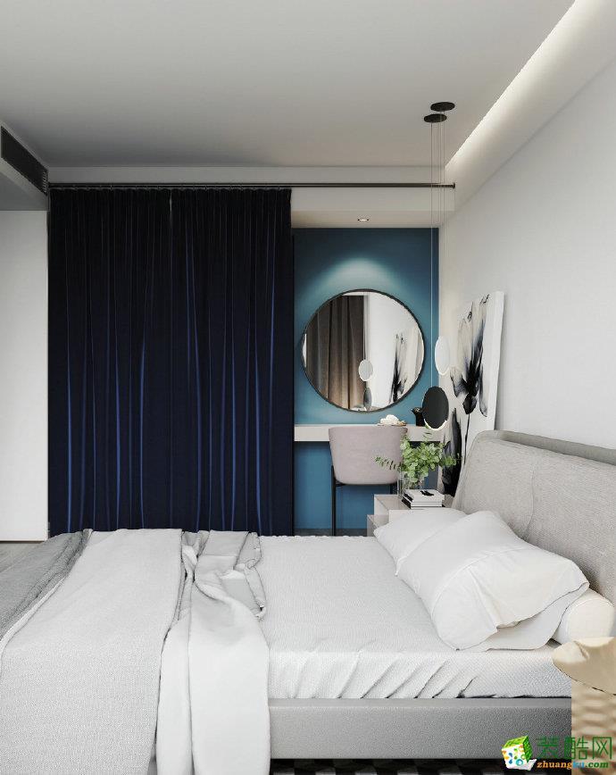 【佳天下装饰】素雅温馨的家居装修设计