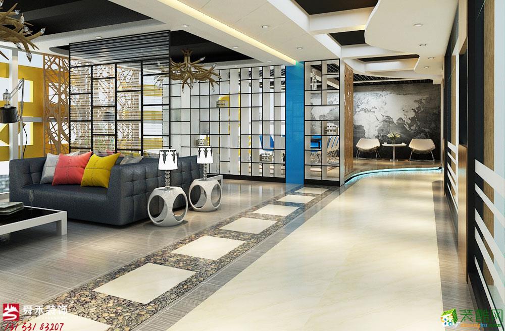 济南企业公司办公室装饰装修设计办公楼装修设计公司
