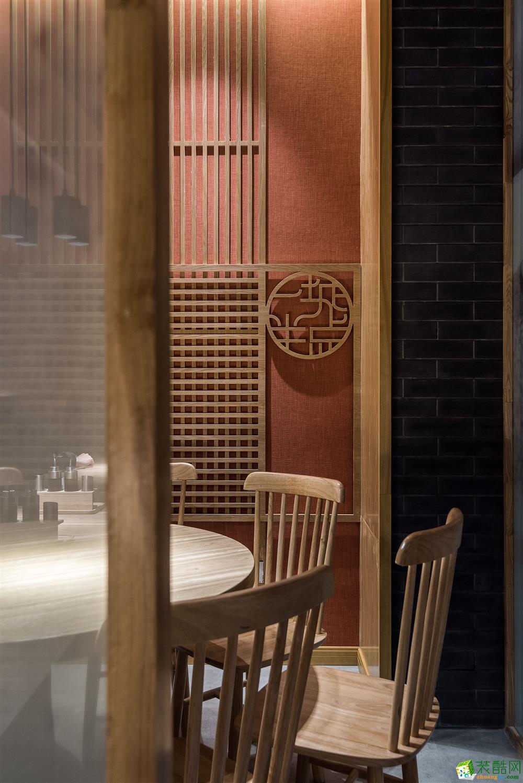 筑美优创装饰-餐厅