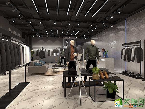 濟南男女裝品牌專賣店化妝品首飾連鎖商鋪店鋪設計裝修施工公司