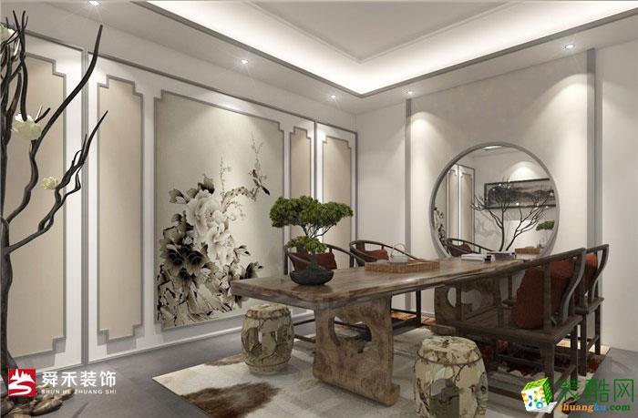济南一个展厅展览馆的装修设计公司鼓舞一座城