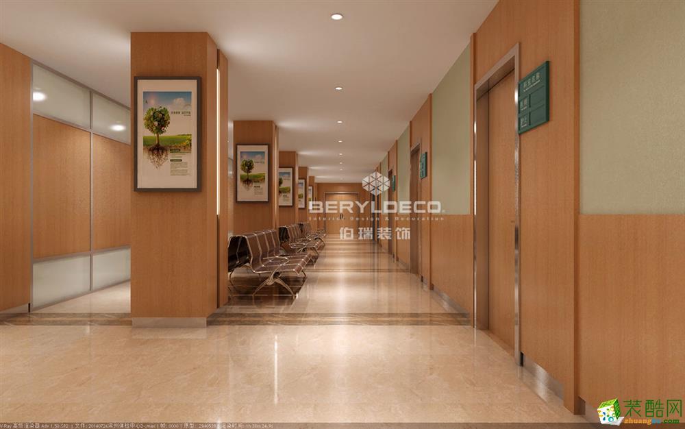 滨州医学院健康管理中心